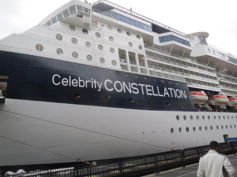 2014 05 Celebrity Constellation